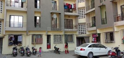 Gallery Cover Image of 455 Sq.ft 1 RK Apartment for buy in Nalasopara West for 2200000