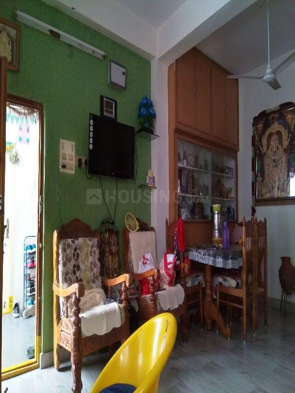 Living Room Image of 1300 Sq.ft 2 BHK Apartment for rent in Habsiguda for 15000