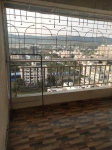 Balcony Image of Female Flatmate Needed in Mohammed Wadi