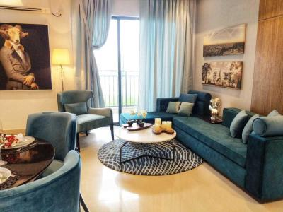 Gallery Cover Image of 1000 Sq.ft 2 BHK Apartment for buy in Sector 150 for 5400000