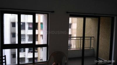 Gallery Cover Image of 665 Sq.ft 1 BHK Apartment for buy in Lodha Casa Bella Gold, Palava Phase 1 Nilje Gaon for 4000000