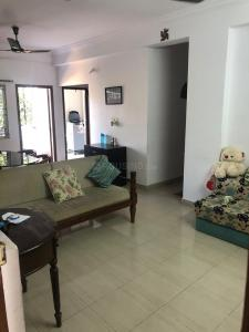 Gallery Cover Image of 1380 Sq.ft 3 BHK Apartment for rent in JP Nagar for 25000