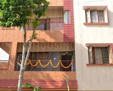 Gallery Cover Image of 1350 Sq.ft 2 BHK Independent Floor for rent in Hebbal Kempapura for 15500