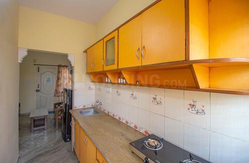 Kitchen Image of Muniraja 502 Nest in Adugodi