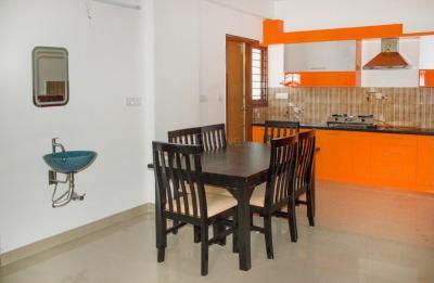 Dining Room Image of PG 4642282 Bilekahalli in Bilekahalli