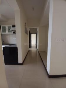 Gallery Cover Image of 1290 Sq.ft 2 BHK Apartment for buy in Tropical Lagoon Complex, Kasarvadavali, Thane West for 14500000