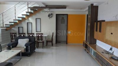 Gallery Cover Image of 3500 Sq.ft 4 BHK Independent Floor for buy in Seawoods for 50000000