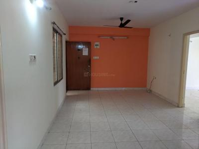 Gallery Cover Image of 1500 Sq.ft 3 BHK Apartment for rent in Ittina Padma, Ramamurthy Nagar for 14000
