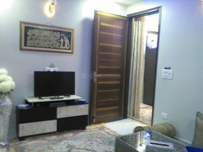 Gallery Cover Image of 1500 Sq.ft 3 BHK Independent Floor for buy in Neb Sarai for 5700000