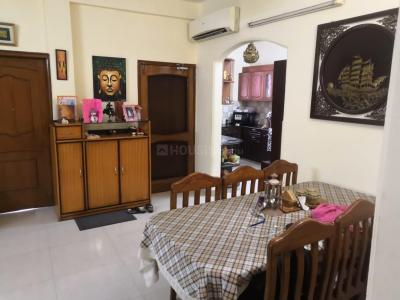 Gallery Cover Image of 2250 Sq.ft 3 BHK Independent Floor for rent in Aadhar WW-72 Malibu Town, Sector 47 for 37000