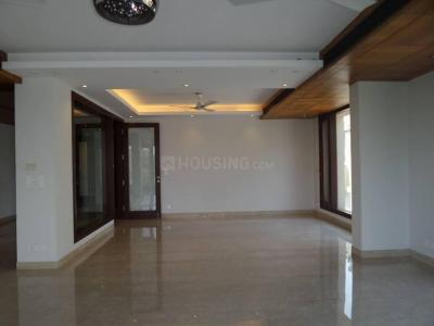 Gallery Cover Image of 3150 Sq.ft 4 BHK Independent Floor for buy in Vasant Vihar for 110000000