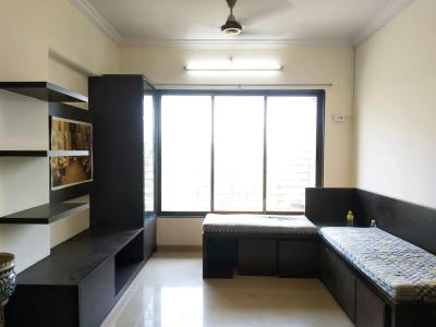 Gallery Cover Image of 900 Sq.ft 2 BHK Apartment for rent in Andheri West for 42000
