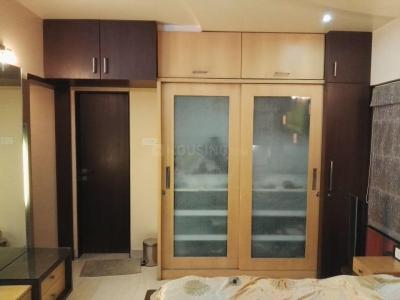 Gallery Cover Image of 1200 Sq.ft 2 BHK Apartment for rent in Koregaon Park for 35000
