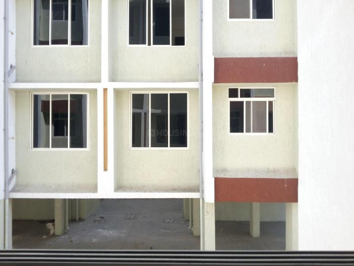 Living Room Image of 850 Sq.ft 1.5 BHK Apartment for rent in Wakadi for 5000