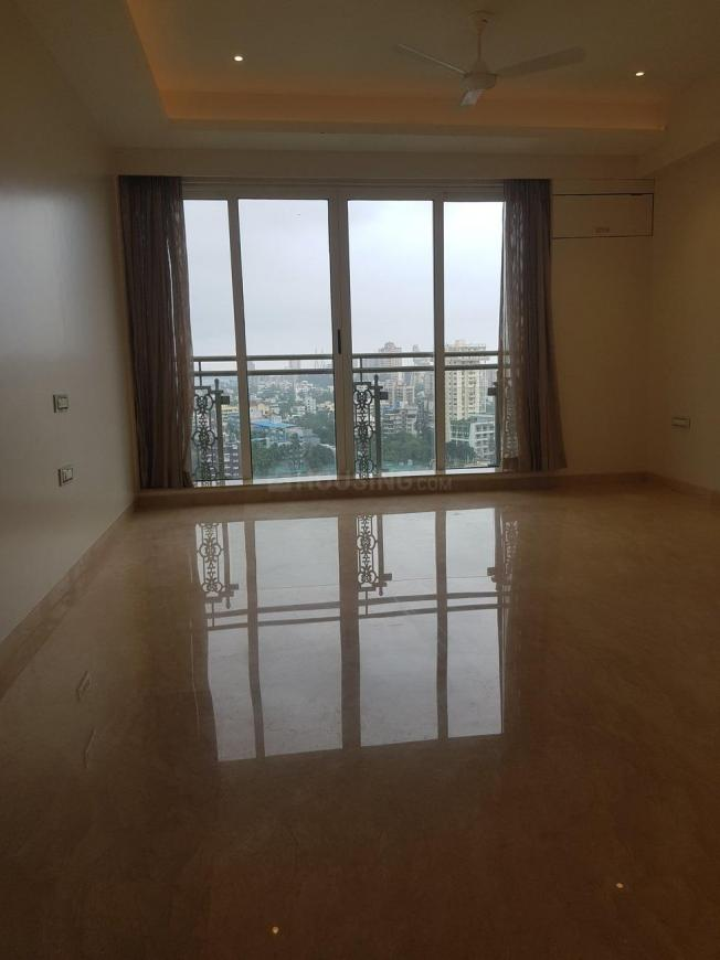Living Room Image of 3800 Sq.ft 4 BHK Independent Floor for buy in Khar West for 180000000