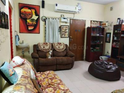Gallery Cover Image of 850 Sq.ft 2 BHK Apartment for buy in Thiruvanmiyur for 10000000