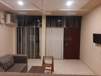 Gallery Cover Image of 3500 Sq.ft 3 BHK Independent Floor for rent in Sector 48 for 28000