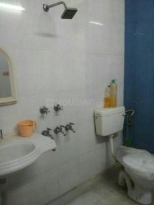 Bathroom Image of PG 4441980 Shakurpur in Shakurpur