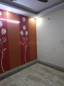 Gallery Cover Image of 600 Sq.ft 1 BHK Independent Floor for buy in Govindpuri for 1450000