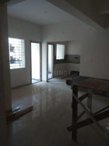 Gallery Cover Image of 1550 Sq.ft 3 BHK Apartment for buy in SLV Grands, Begur for 5800000