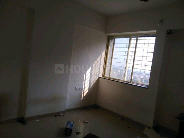 Bedroom Image of 774 Sq.ft 1 BHK Apartment for rent in Wagholi for 9000