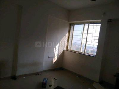 Gallery Cover Image of 774 Sq.ft 1 BHK Apartment for rent in Wagholi for 9000