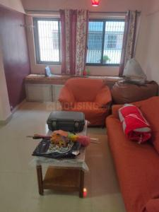 Gallery Cover Image of 610 Sq.ft 1 BHK Apartment for rent in Suyog Nagar, Vasai West for 10000