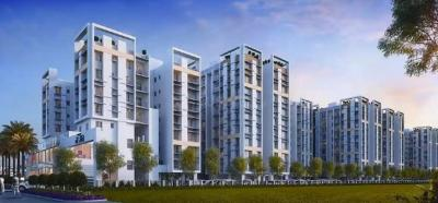 Gallery Cover Image of 1203 Sq.ft 3 BHK Apartment for buy in Aura, Mankundu for 3187950
