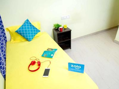Bedroom Image of Zolo Carnations in Electronic City
