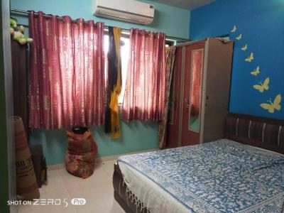Gallery Cover Image of 902 Sq.ft 2 BHK Apartment for rent in Andheri East for 45000