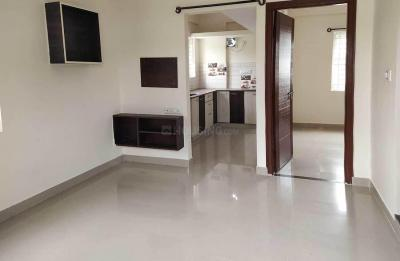 Gallery Cover Image of 500 Sq.ft 1 BHK Independent House for rent in Panathur for 14000