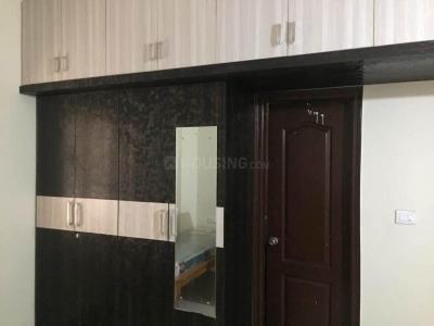Bedroom Image of PG 4035004 K R Puram in Krishnarajapura