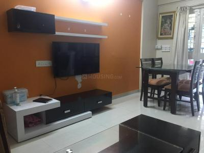 Gallery Cover Image of 1480 Sq.ft 3 BHK Apartment for buy in Kunal Icon, Pimple Saudagar for 14800000