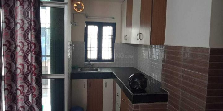 Kitchen Image of 1164 Sq.ft 2 BHK Apartment for rent in Omicron III Greater Noida for 8000