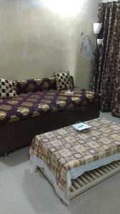 Gallery Cover Image of 475 Sq.ft 1 BHK Apartment for rent in Andheri East for 30000