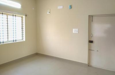 Gallery Cover Image of 450 Sq.ft 1 BHK Independent House for rent in Narayanapura for 9700