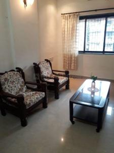 Gallery Cover Image of 1010 Sq.ft 2 BHK Apartment for rent in Lokhandwala Complex, Andheri West for 50000
