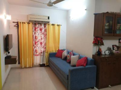 Gallery Cover Image of 871 Sq.ft 1 BHK Apartment for rent in Santacruz East for 35000
