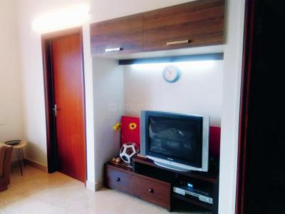 Gallery Cover Image of 1260 Sq.ft 2 BHK Apartment for buy in Anna Nagar West Extension for 14500000