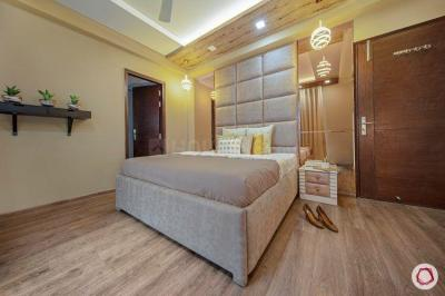 Gallery Cover Image of 2085 Sq.ft 4 BHK Apartment for buy in Cleo County, Sector 121 for 19584000