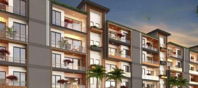 Gallery Cover Image of 1600 Sq.ft 3 BHK Independent Floor for buy in Smart World City of Dreams, Sector 89 for 9000000