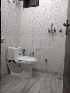 Bathroom Image of PG 5525536 Patel Nagar in Patel Nagar