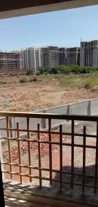 Gallery Cover Image of 640 Sq.ft 1 BHK Apartment for buy in Kini Tower, Virar West for 3400000