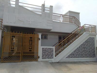 Gallery Cover Image of 1200 Sq.ft 2 BHK Independent House for buy in Ramamurthy Nagar for 9900000