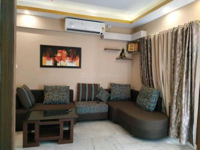 Gallery Cover Image of 1267 Sq.ft 3 BHK Independent House for rent in New Town for 28000