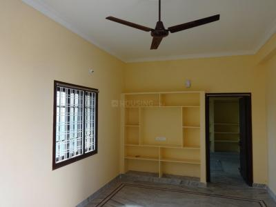 Gallery Cover Image of 850 Sq.ft 1 BHK Independent Floor for rent in Trimalgherry for 7500