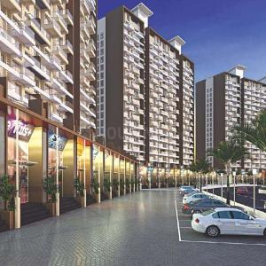 Gallery Cover Image of 4057 Sq.ft 4 BHK Apartment for buy in Empire Square, Chinchwad for 34479251