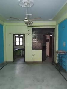 Gallery Cover Image of 765 Sq.ft 1 BHK Independent Floor for rent in Vaishali for 8750