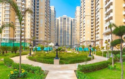 Gallery Cover Image of 1735 Sq.ft 3 BHK Apartment for buy in Chi V Greater Noida for 7847250