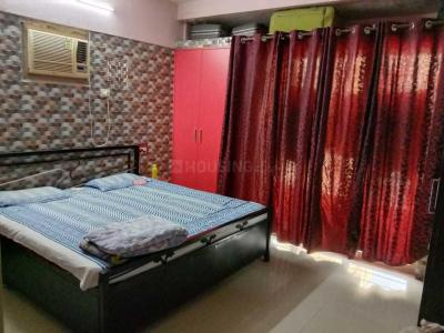 Gallery Cover Image of 1600 Sq.ft 3 BHK Apartment for rent in Belapur CBD for 58000